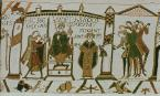 The Norman feudal nobility and gentry,were the first to use surnames in England
