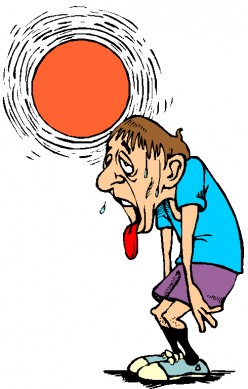 5 Tips That Will Help You Stop Sweating