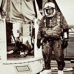 Human Crash Test Monkeys Joe Kittinger, John Stapp, Felix Baumgartner