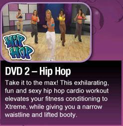 Xtreme Cardio - Hip Hop