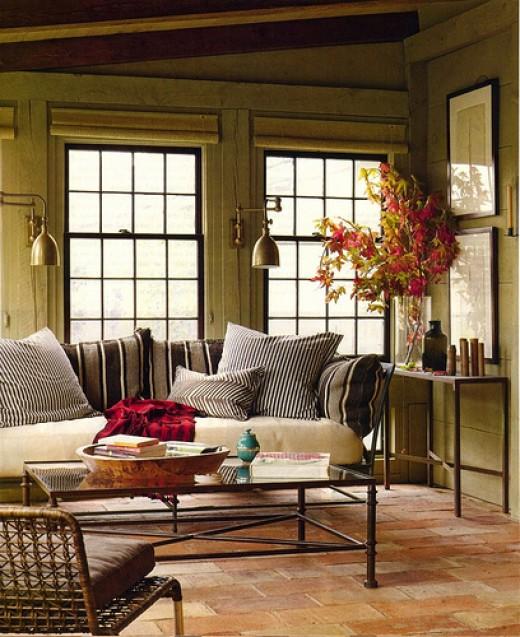 Magnificent Den Decorating Ideas Interior Decorating Tips Largest Home Design Picture Inspirations Pitcheantrous
