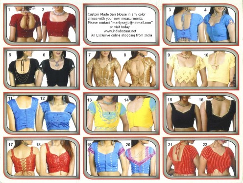 Blouse Pattern-Blouse Pattern Manufacturers, Suppliers and