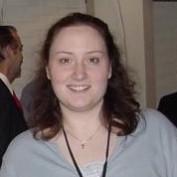 Alicia M Prater profile image