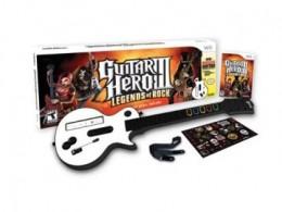 Guitar Hero Package