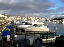 Great Service & Consistent Policies Create A Successful Marina Resort