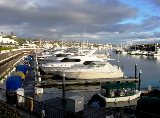 Great Service & Consistent Policies Create A Successful Marina Resort