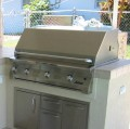 How To Build An Outdoor Kitchen, Part One