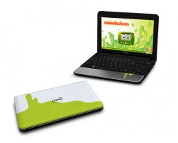 Dell Mini Inspiron Nickelodeon Netbook - $328