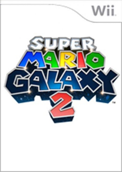 One of the top Nintendo Wii games is Super Mario Galaxy 2.