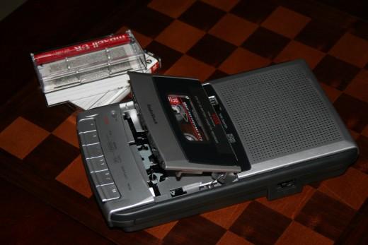 Tsirtech Tape To Digital Converter