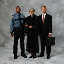 Do you have what it takes to study Criminal Justice?