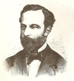 Henri Sainte-Claire Deville improved Wohler's process in 1854.