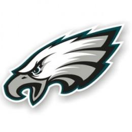 Eagles (8-4)