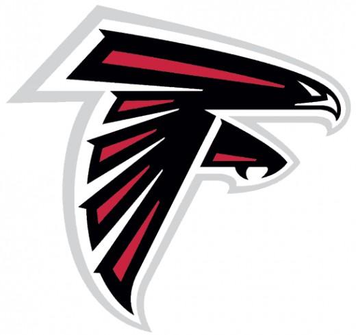 Falcons (6-6)