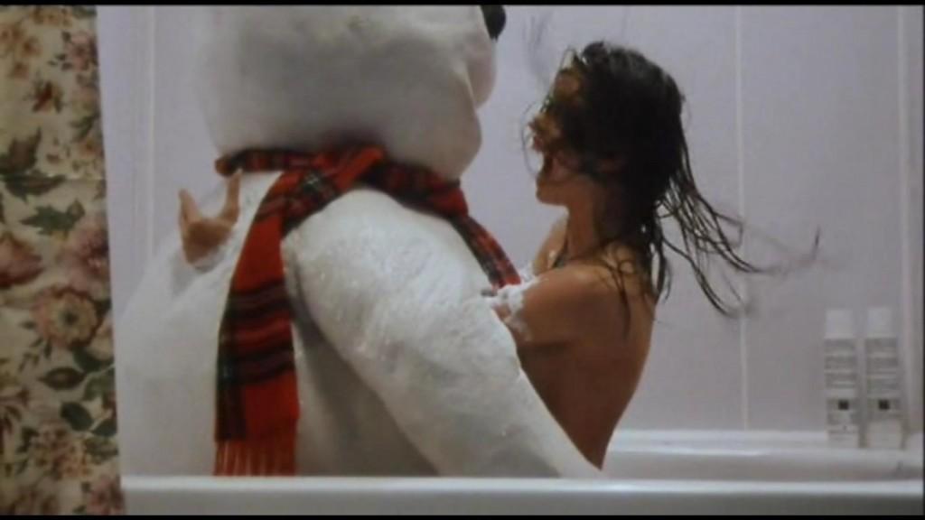 Вмыльной пене на сцене видео 1 фотография