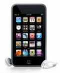 Itouch by Apple (favorite among teenagers)