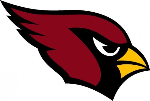 Cardinals (8-4)