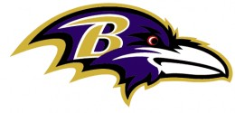 Ravens (6-6)