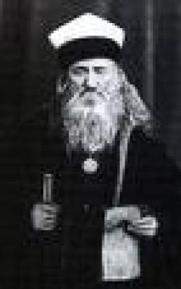 Abraham Firkovitch