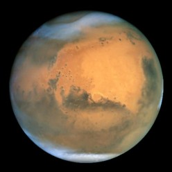 Terra Forming Mars Is A Fortuitous Path!