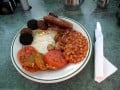 How to Make the Perfect English Breakfast : No Indoctrinated Beans!