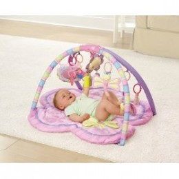 Baby Play Gym ? Finding The Best Baby Gym Mat