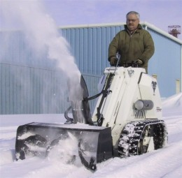 Check out some of our amazing top snow blowers to keep your paths clear of snow this Christmas.