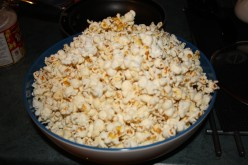 Homemade Caramel Popcorn (Recipe With Pictures)