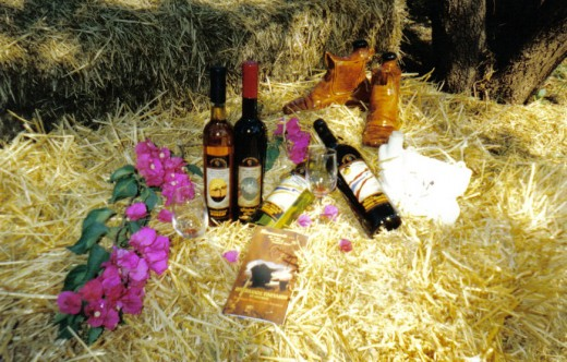 Riversands Wines