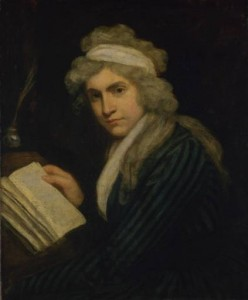 Mary Wollstonecraft: Most Influential Figure during the Enlightenment