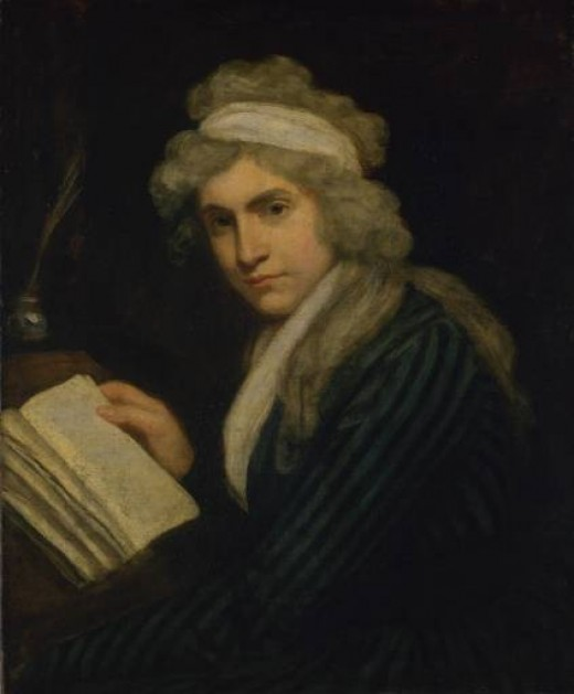 the power of education mary wollstonecraft Document 1: mary wollstonecraft, excerpt from a vindication of the rights of woman with strictures on political and moral subjects (london: joseph johnson, 1792.