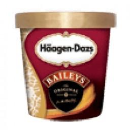 Haagen-Dazs Bailey's Irish Ice Cream