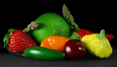 Fruits & Vegetables