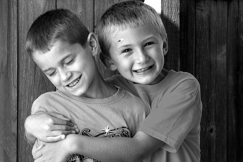 Friends - by Stu Seeger