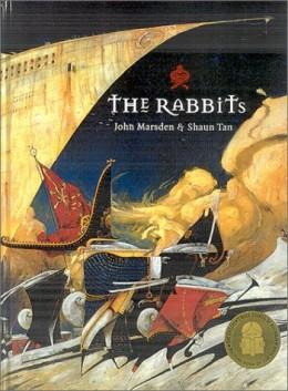 The Rabbits Come to Brisbane