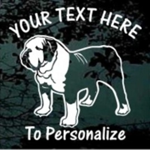 Buy Pesonalized Car Decals