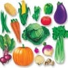 How Can I Encourage My Children to Eat Vegetable - Healthy Foods?