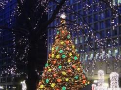I'm Dreaming Of That Christmas Feeling