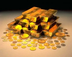 Gold - the hidden truth behind the gilt