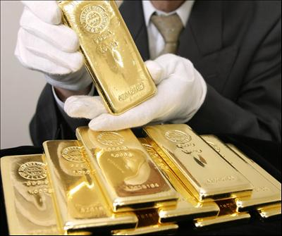 Gold - what is it good for? Is it worth having at any price?