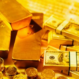 Is gold being regulated enough?