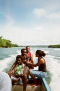 The Solomon Islands: Work and Play (Part III)