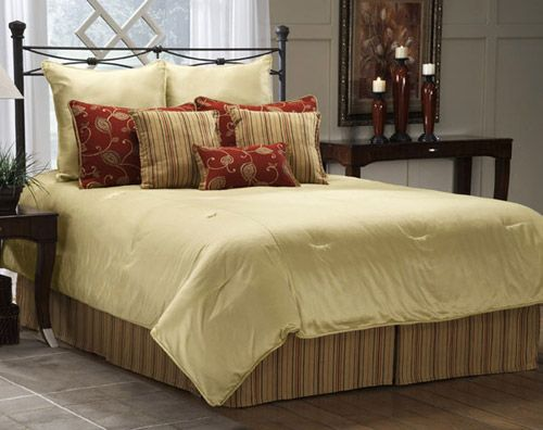 Quality Affordable Comforter Sets Online - Getting it right - simple tips before you buy.