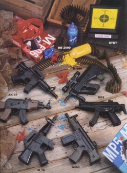 airsoft wholesale