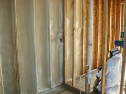 Spray Foam Insulation - Is it Really that Good?