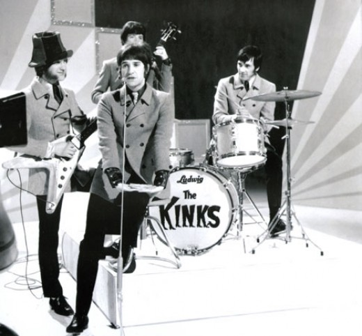 Categorized in the United States as a British Invasion band, The Kinks have been cited as one of the most important and influential rock acts of the era.
