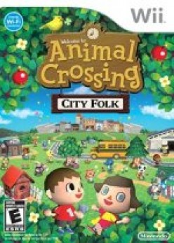 Animal Crossing ~ City Folk