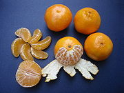 Delicious Clementines - Great Fruit - Fantastic for Children - Easy to Peel
