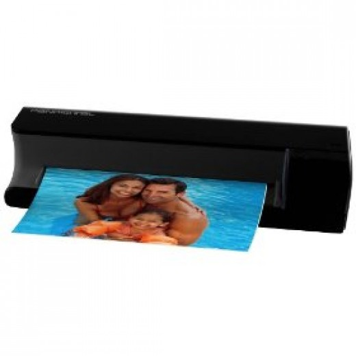 Pandigital photo scanner