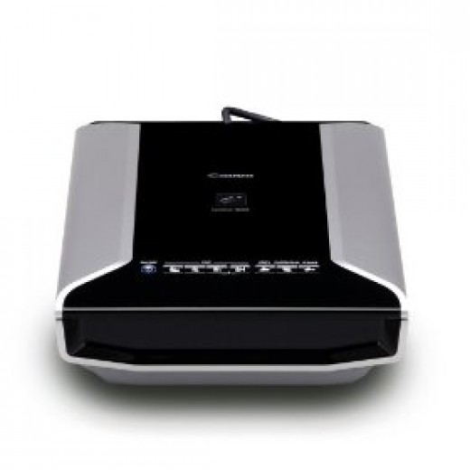 Canon CanoScan photo scanner
